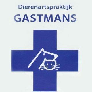 Logo Dierenarts Gastmans
