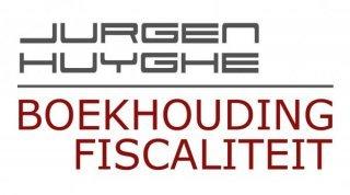 Huyghe Jürgen Boekhouding- Fiscaliteit