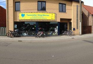 Tweewieler - Shop Werner