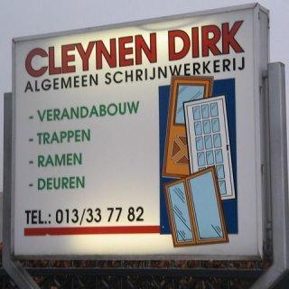 Algemene Schrijnwerkerij Cleynen Dirk