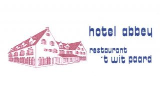 Hotel Abbey- Restaurant ('t) Wit Paard