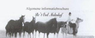 Manége 't Oud Molenhof