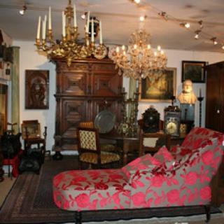 Antiek Theatergalerij- Atelier Papageno