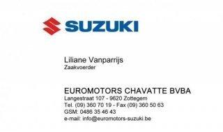 Euromotors Chavatte bv