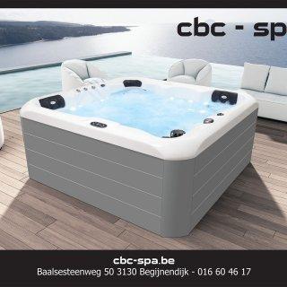 CBC Zwembaden