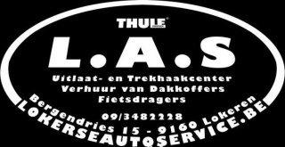 Lokerse Auto Service bv