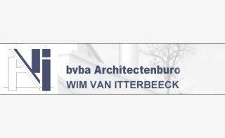 Bvba architectenburo wim van itterbeeck
