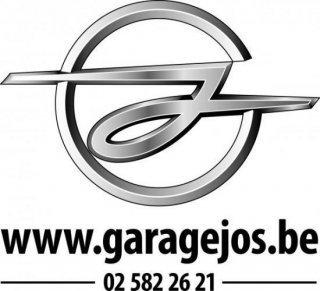 Garage Jos Affligem