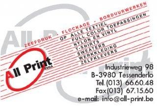All Print bvba