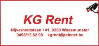 KG Rent