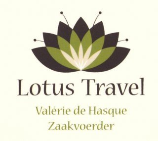 Logo Lotus Travel