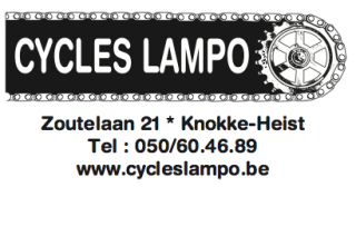 Cycles Lampo