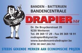 Bandencentrale Drapier