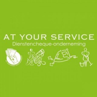 At your service dienstencheque-onderneming