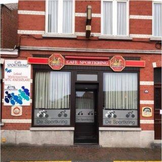 Café De sportkring