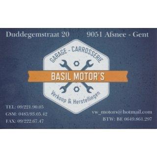 Garage Basil Motors