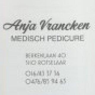 Medisch Pedicure Anja