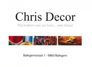 Chris Decor