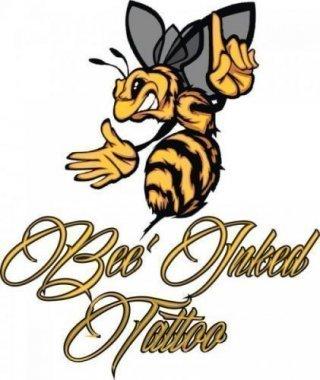 Bee Inked Tattoo