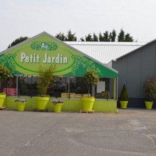 Au petit jardin in poperinge proven met openingsuren for Au petit jardin proven