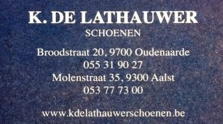 K. De Lathauwer