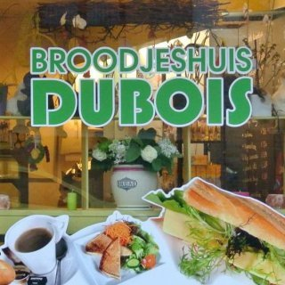 Broodjeshuis Dubois