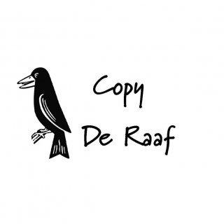 Logo Copy De Raaf Leuven