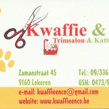 Kwaffie & Co