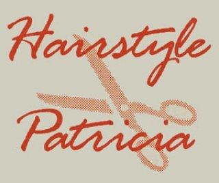 Logo Hairstyle Patricia Kortenberg