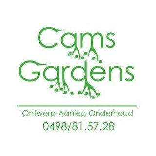 Cams Gardens Tuinarchitectuur