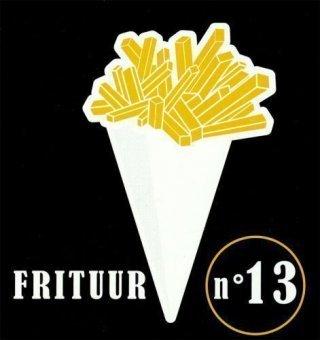 Frituur n° 13