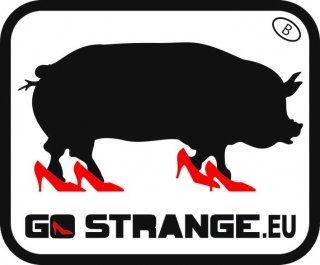 Go Strange.EU