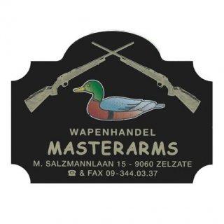 Masterarms
