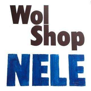 Naai-wolshop Nele