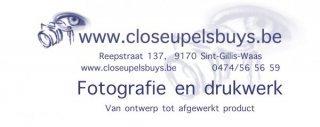 Close-up Els Buys
