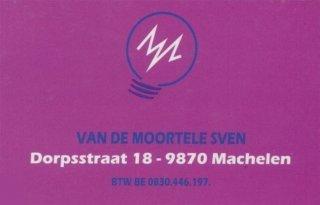 Sven Van De Moortele