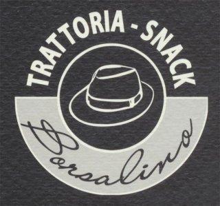 Trattoria - Snack Borsalino