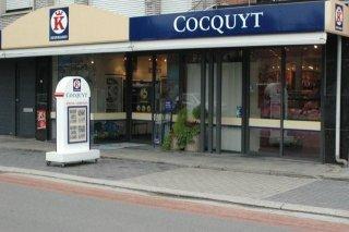 Keurslagerij Cocquyt