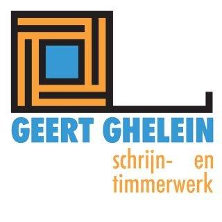Schrijn- en Timmerwerken Geert Ghelein