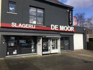 Slagerij De Moor