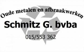 Schmitz G.bvba