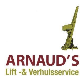 Arnaud's Lift- & Verhuisservice