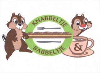 Knabbeltje en Babbeltje