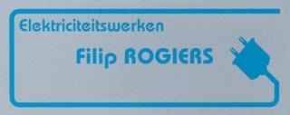 Electriciteitswerken Filip Rogiers