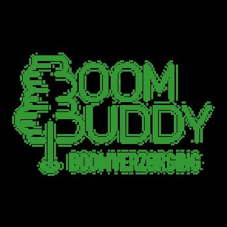 Boombuddy Boomverzorging