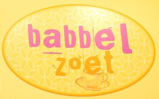 Babbelzoet