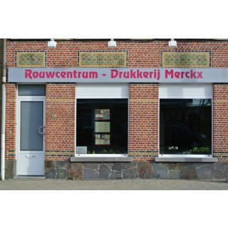 Rouwcentrum - Drukkerij Merckx
