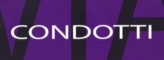 Logo Via Condotti