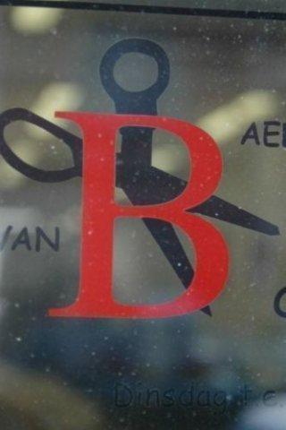Kapsalon Van Bael Bob