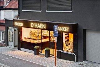 Bakkerij D'haen